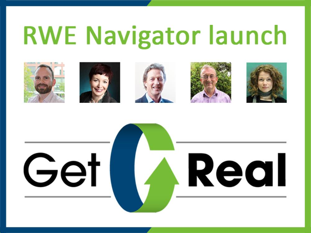 RWE Navigator launch: Making Real-World Evidence Real - webinar 8 March, 5-6pm CET